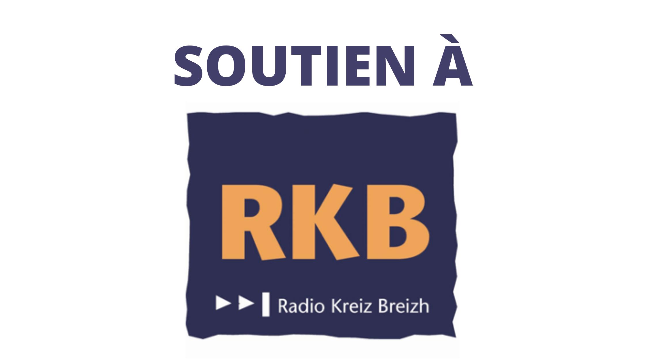 Soutien à la radio Kreiz Breizh