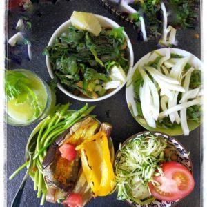 Cuisine de Virginie Gouin adhérente de l'Alliance des Cuisiniers SlowFood